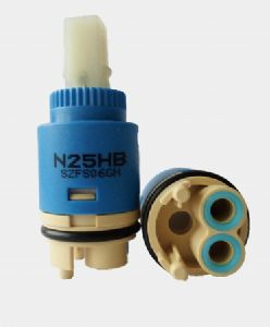 Gear N25HB Ceramic Tap Cartridge